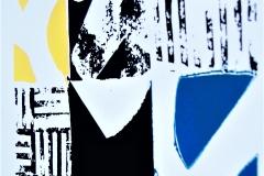 City Limits (Yellow/Blue)