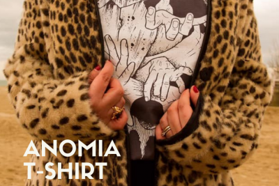 Anomia T-Shirt