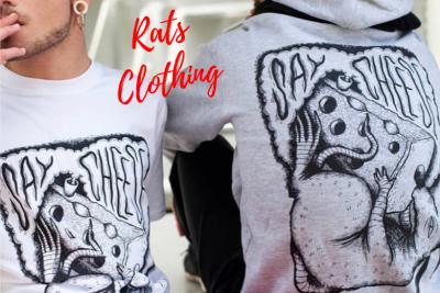 Rats Clothing