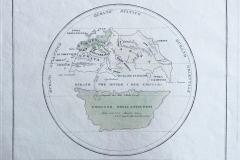 Vecchi Mondi, Nuove Mappe